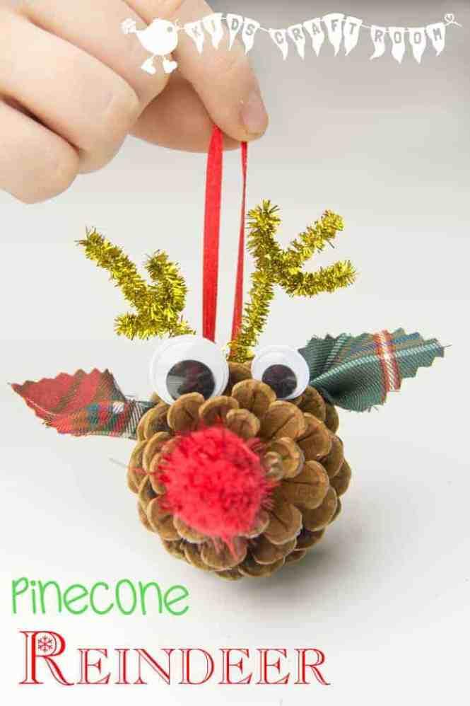 Diy Christmas Decorations 3