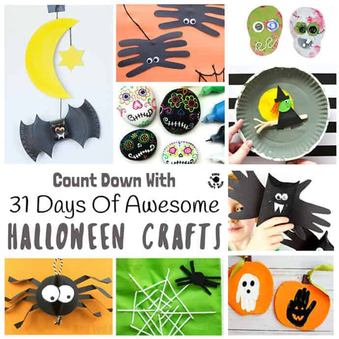 31 days of awesome
