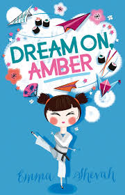 DreamOnAmberbookreview