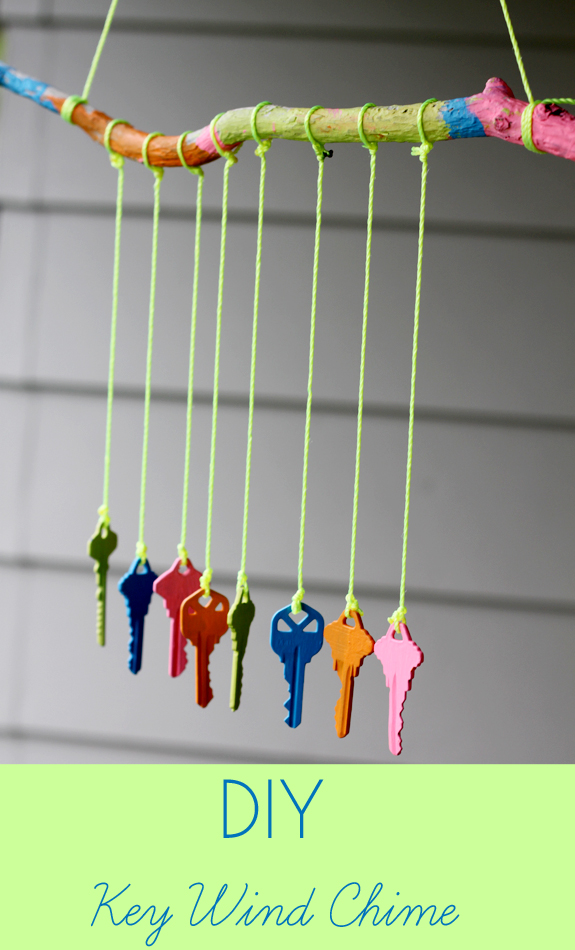 diy-key-wind-chime