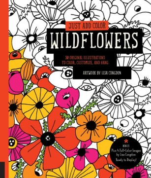 Just Add Color - Wildflowers_Cover_large