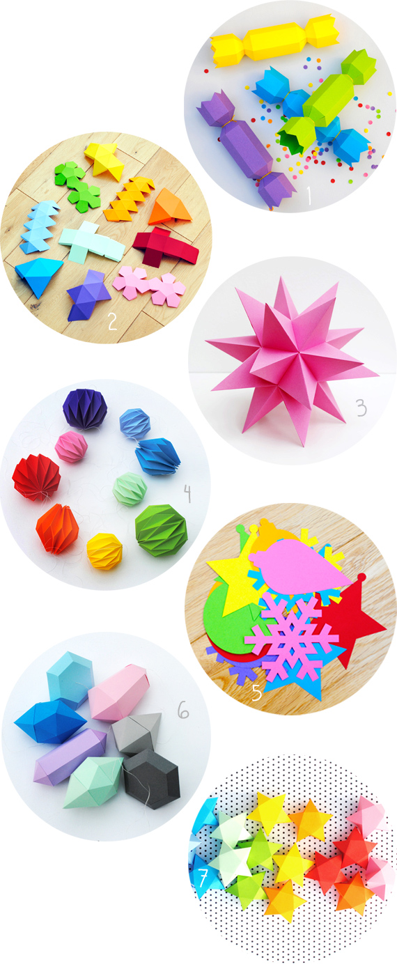 paper-decorations