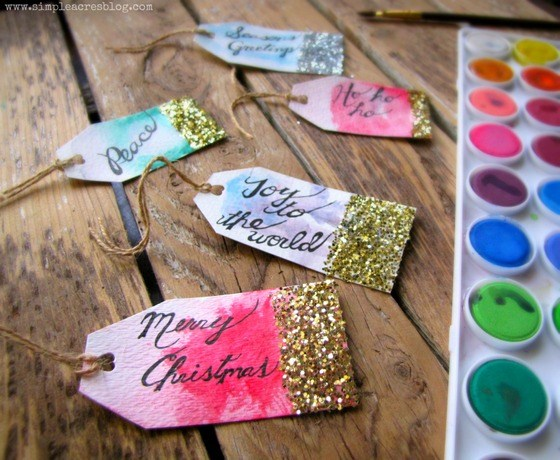 3-glitter-watercolor-gift-tags
