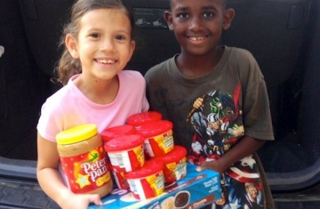 35 Things You Child Can Do For The Community