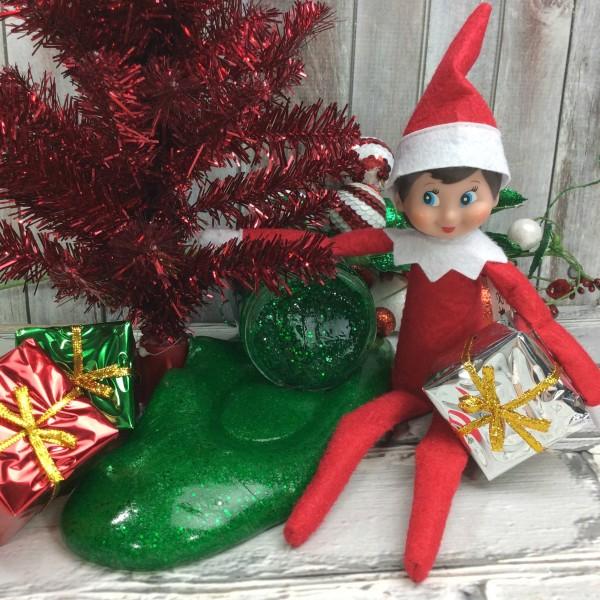 DIY Elf Slime