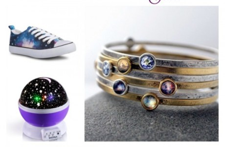 30 Galaxy Holiday Gifts Ideas For Your Teenager