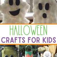 12 Fun Halloween Crafts For Kids