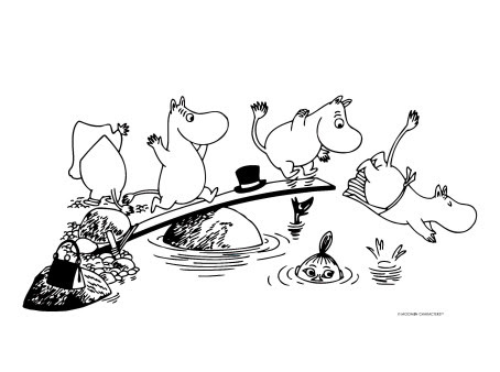 Kidscreen » Archive » Moomins to land in Japanese theme park