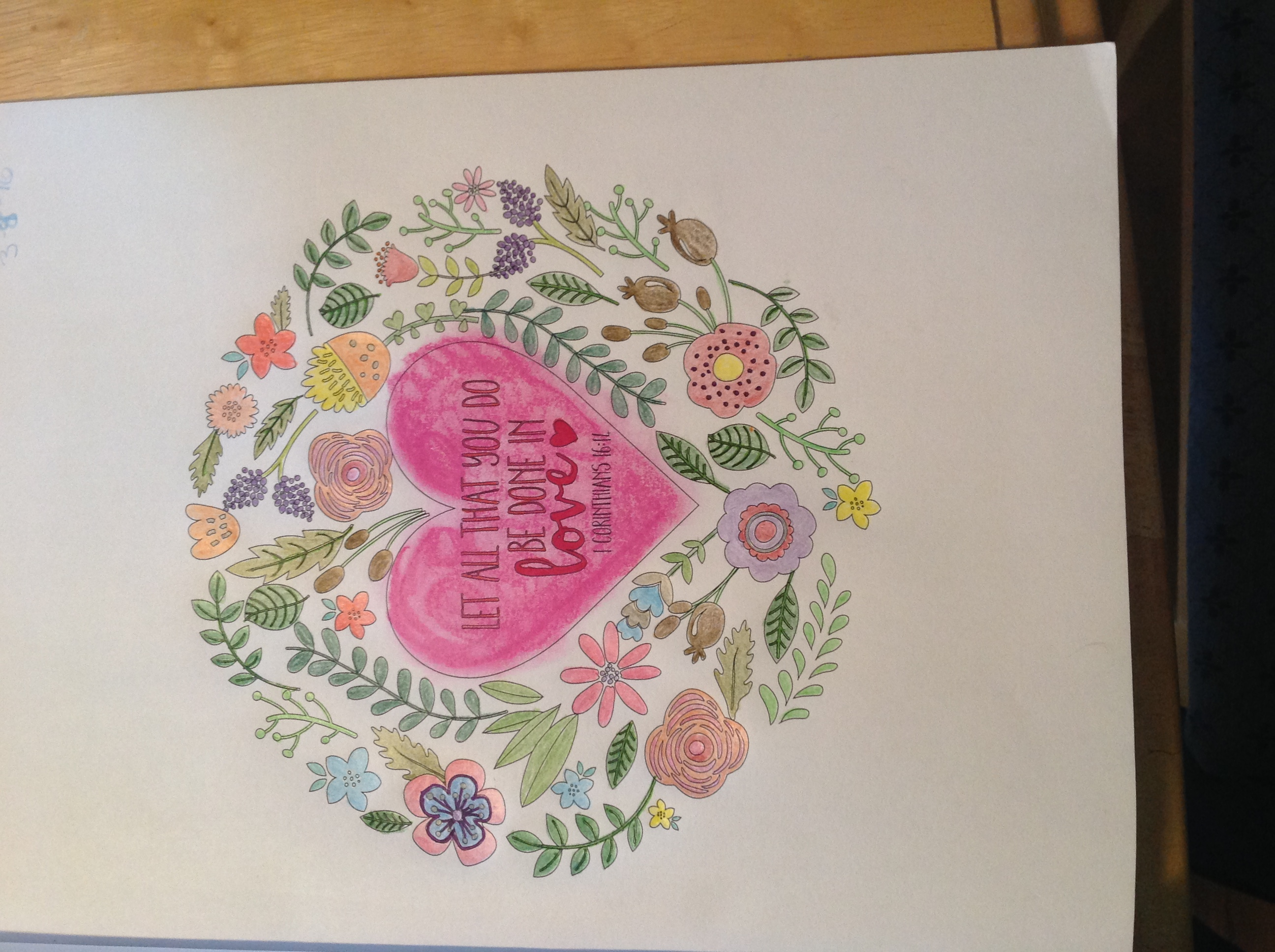 Three New Ideas for Bible Journaling