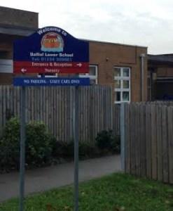 Balliol Lower School Before & After school club