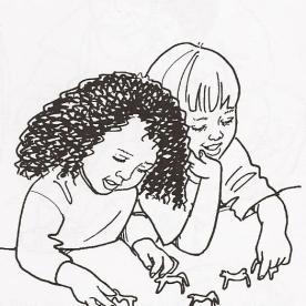 Συμβολικό παιχνίδι με άλλους