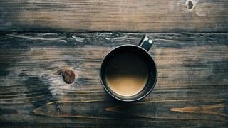 コーヒー 中毒性はあるの?