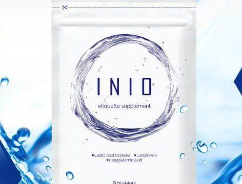 INIOの特徴について