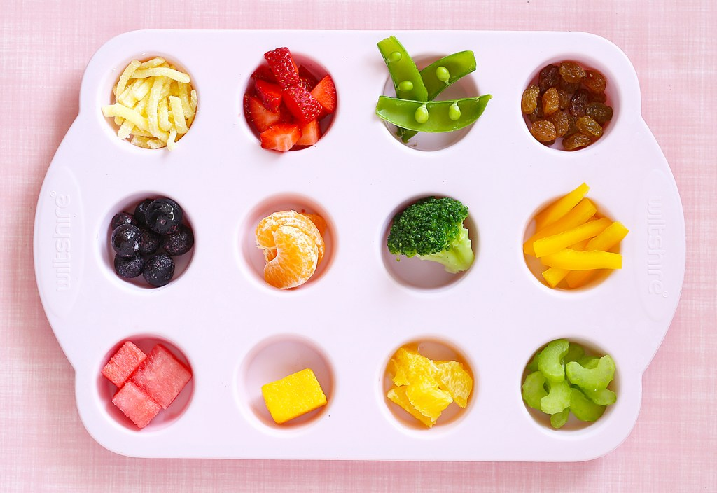 fun finger food tray kids eat by shanai