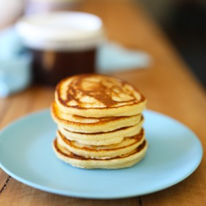 basic pancake recipe Kids Eat by Shanai 5