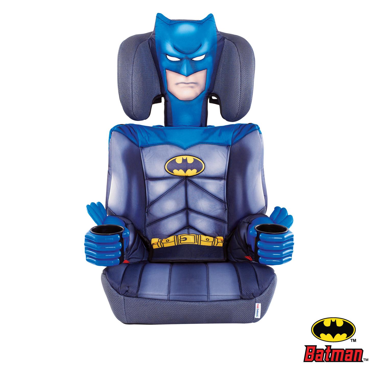 batman car chair ergonomic melbourne kids embrace friendship series