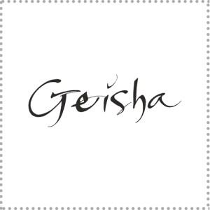 Geisha kinderkleding