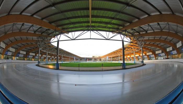 IJsbaan Haarlem opent op 30 september 2017