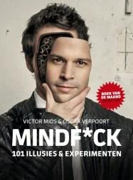Victor Mids MindFCK MINDFUCK MINDF*CK