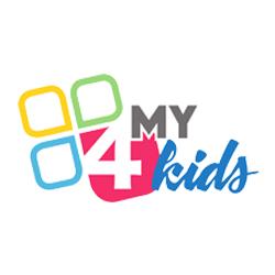 4 my kids