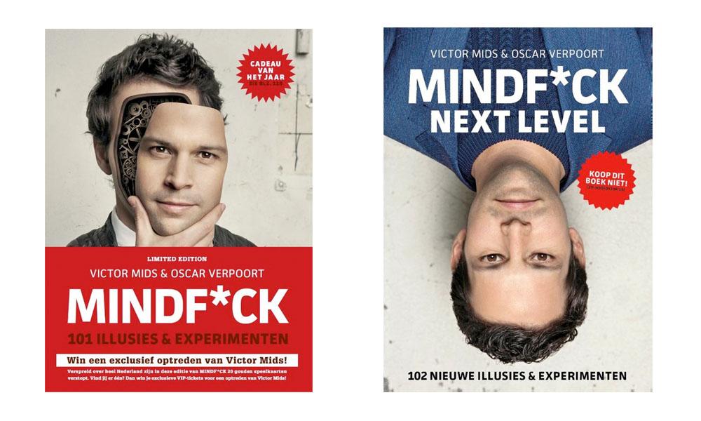 Victor Mids Mindf*ck
