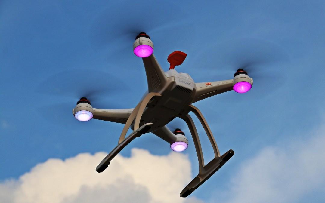 modelbouw, drones