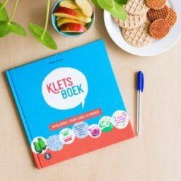 kidsenco gezinnig kletsboek kinderen