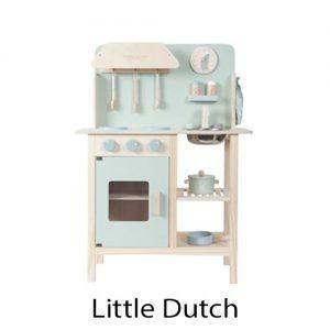 kidsenco Little Dutch keukentje