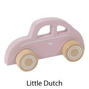kidsenco liottle dutch roze auto kadootje