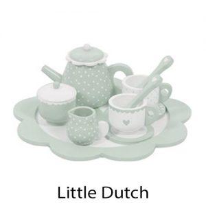 kidsenco Little Dutch servies