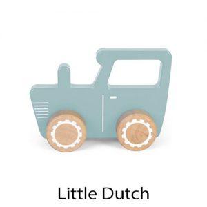 kidsenco Little Dutch tractor