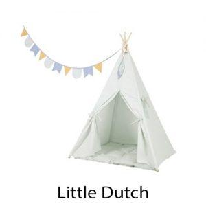 kidsenco Little Dutch wigwam tippitent