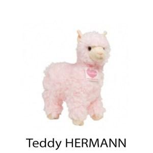 kidsenco Teddy Hermann Lama