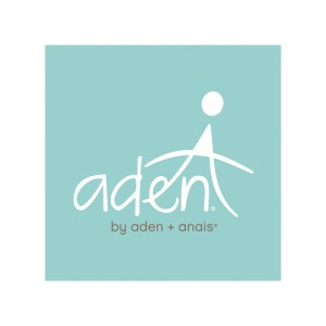 Aden + Anais kinderartikelen
