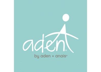 Aden + Anais (babyartikelen)