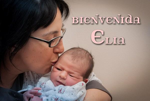 Fotografía infantil- Bebe 2.0.