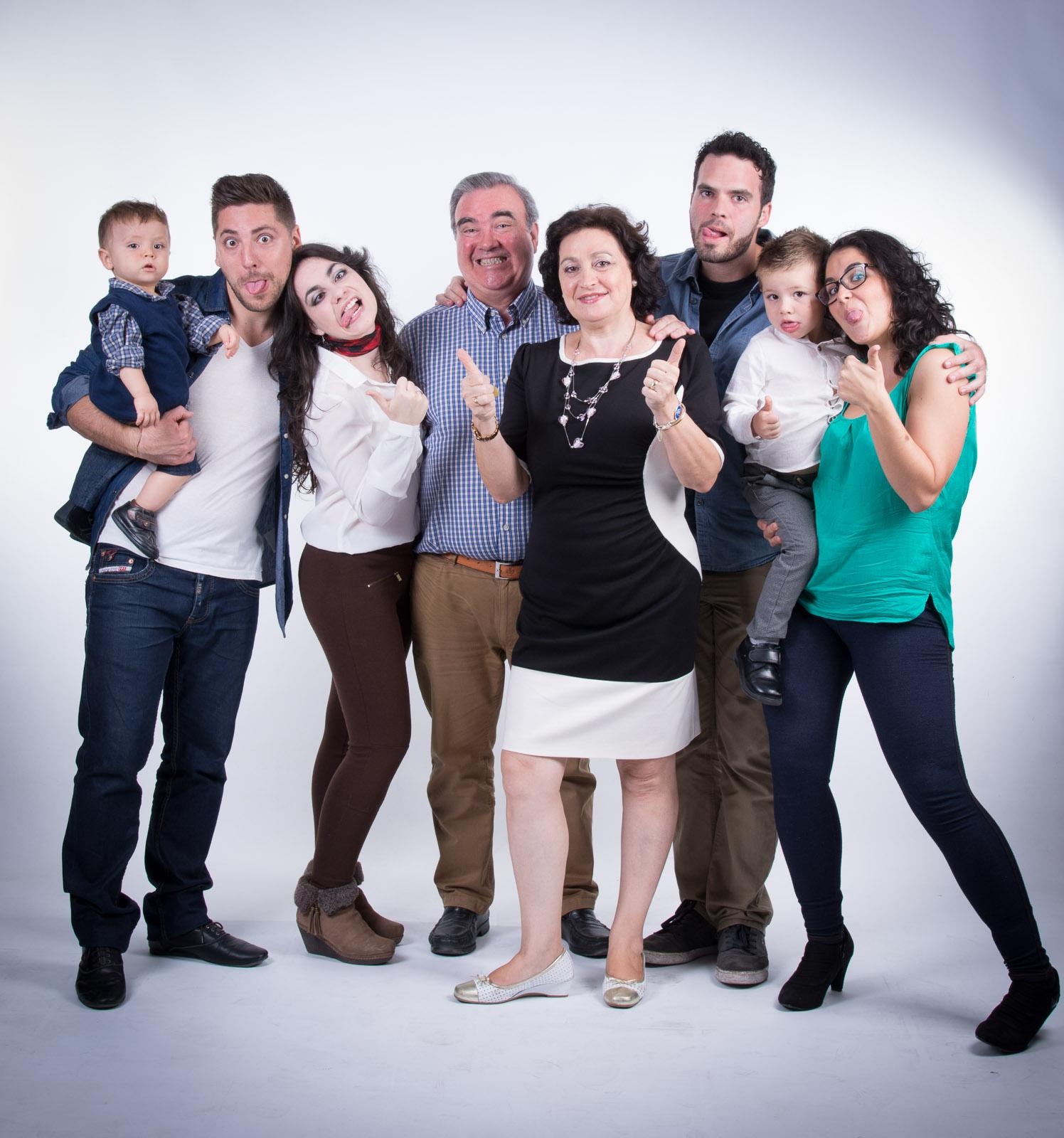 kidsfoto.es Sesión Fotográfica Familiar, fotógrafo de niños