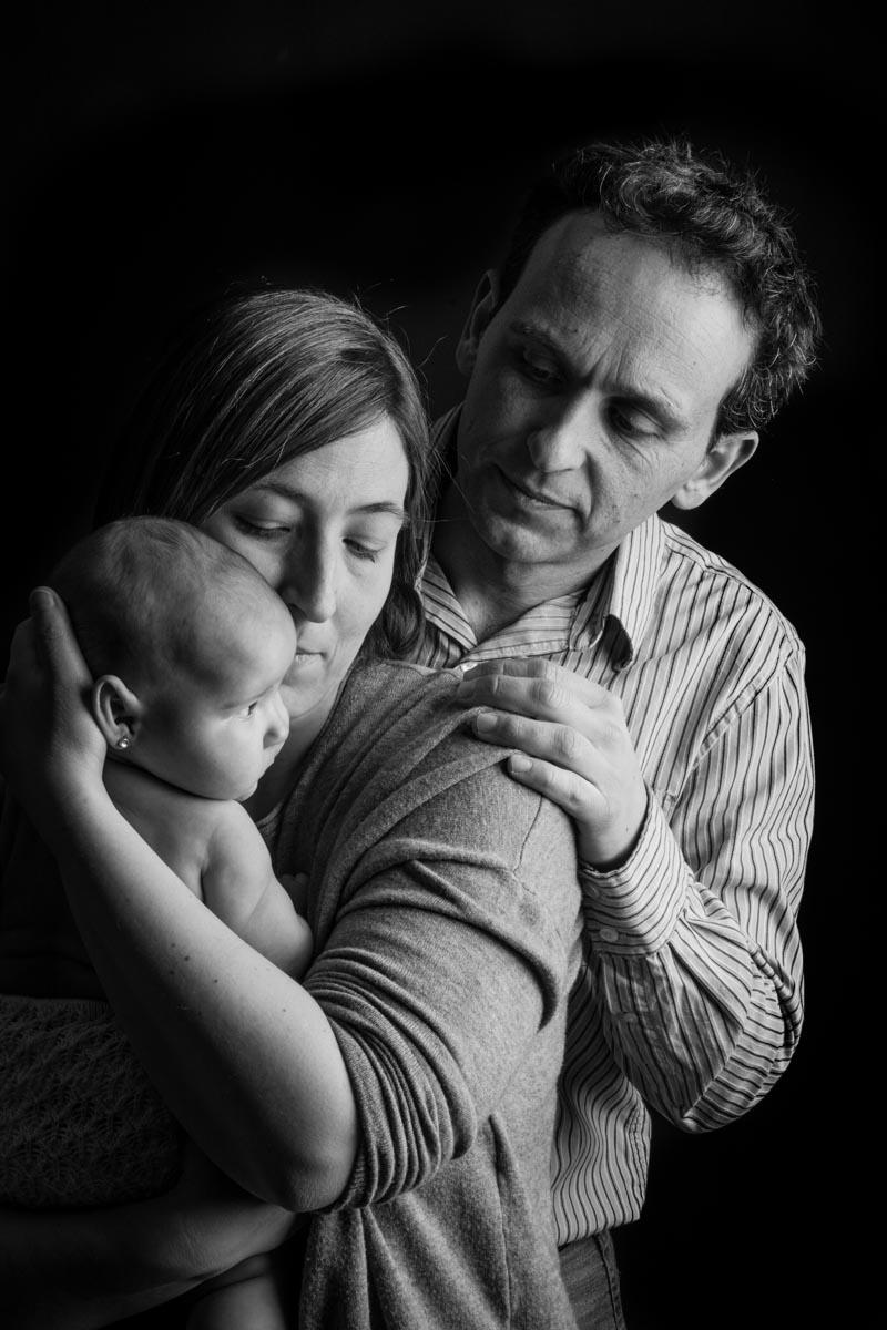 kidsfoto.es Reportaje de fotografía Newborn,  recién nacido en Zaragoza