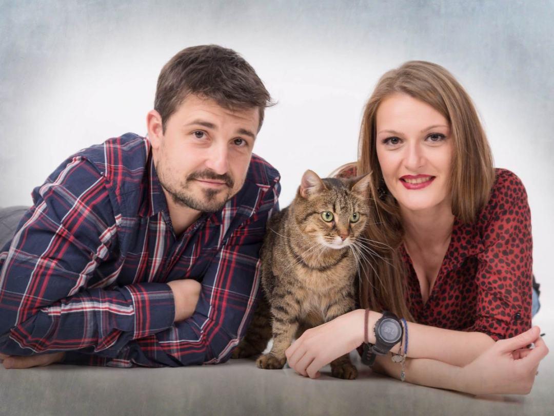 kidsfoto.es Fotografía con mascotas, sesión fotográfica con mascotas en Zaragoza