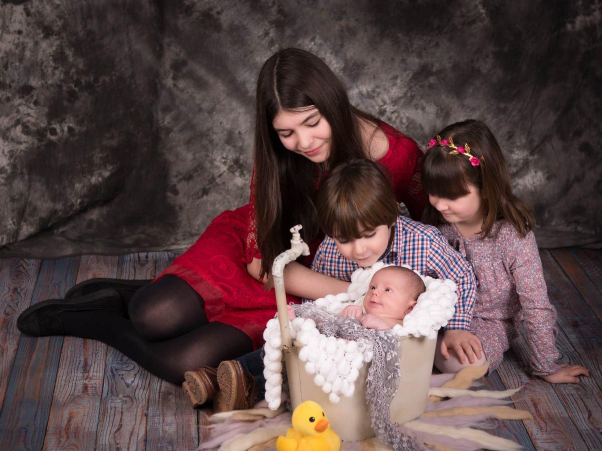 kidsfoto.es Fotografía recién nacido en Zaragoza, Newbron Photography, Fotógrafo de bebés