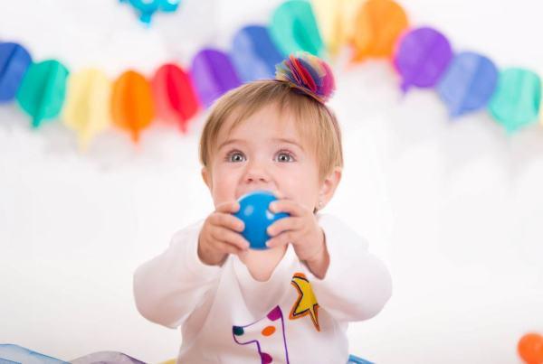 Sesión Smash Cake, Sesión fotografía primer año. Fotografía infantil, fotografía bebé 12 meses
