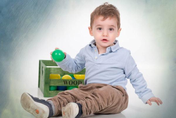 Sesión Infantil, fotógrafo de niños en Zaragoza