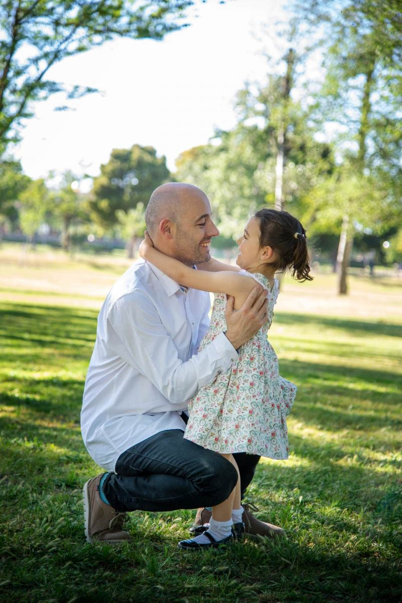 kidsfoto.es Sesión fotográfica familiar e infantil. Fotógrafo familiar en Zaragoza