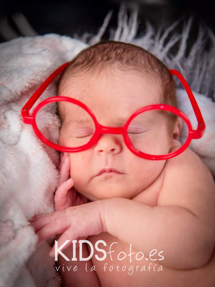 kidsfoto.es Sesión fotográfica Premamá + Recién nacido - New Born- bebé, fotografía de embarazo en Zaragoza