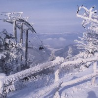 Best Ski resorts from Seoul