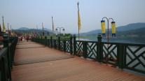 Bridge Semiwon to Dumulmeori