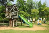 Playground Haeyeorim Gardens