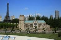 Aiins World Park Bucheon, Notre Dame de Paris