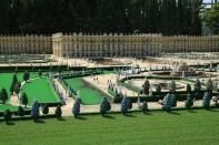 Aiins World Park Bucheon, Chateau de Versailles