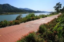 Daeseongri Biking (대성리역)